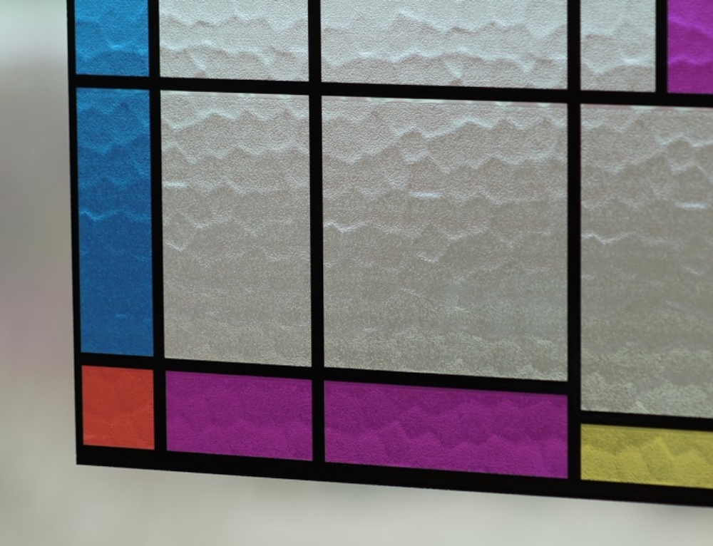 Stained Glass Replicas