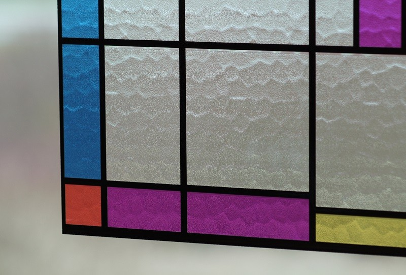 Picture of Luximprint_Optographix_Stained Glass Replicas - Traditional