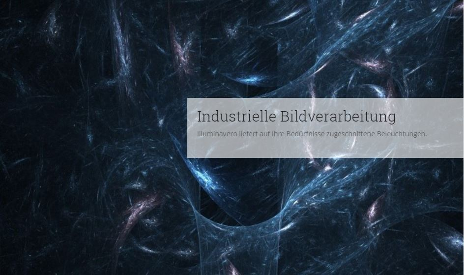 Picture of digital image processing for industry projects by Illuminavero