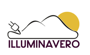 Picture with logo of Illuminavero for Luximprint Optics Design Hub