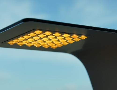 Lens Array FSIGN ONE LED Series