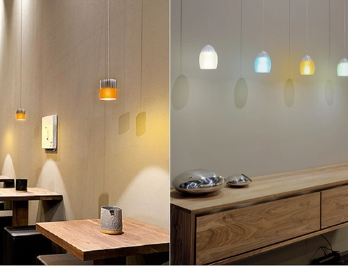 Oligo Birly Pendant Light