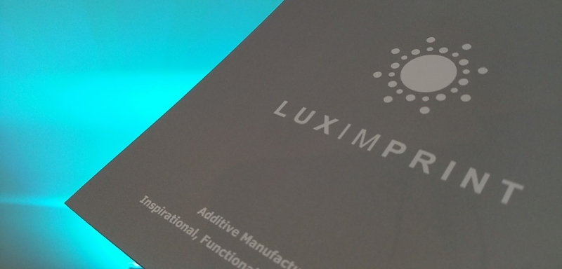 Header image for the Luximprint Brand Story Blog
