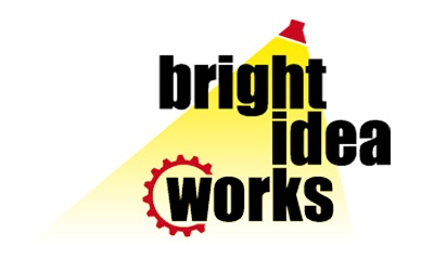 Logo image of Bright Idea Works in Eglisau Switzerland for Luximprint Optics Design Hub