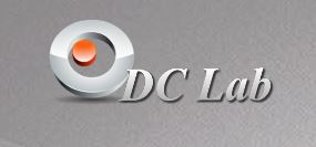 Logo of ODC Lab, a Luximprint affiliated optics design company