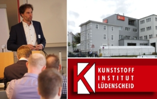 Picture of Kunststof Institut Lüdenscheid Additive Manufacturing Seminar