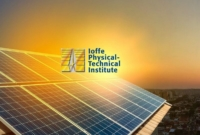 Header image for portfolio item IOFFE institute about 3D printed fresnel lenses for CPV solar concentrators.