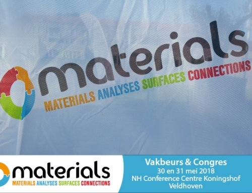 Event Review: Materials 2018 Veldhoven
