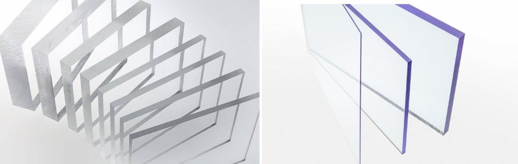 Images (courtesy of Pyrasied) to illustrate the Luximprint sheet printing thickness