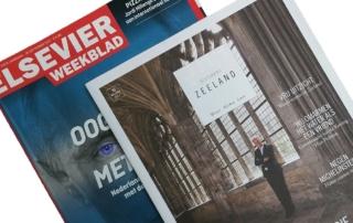 Header image for Elsevier Publication about Luximprint