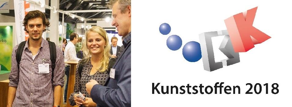 Image of Kunststoffen 2018 in Veldhoven, Netherlands
