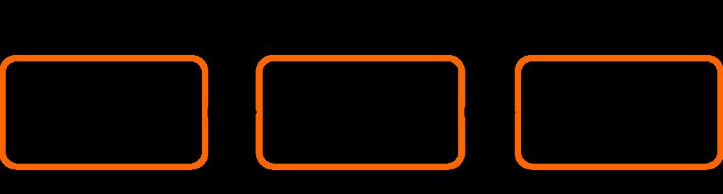 Image of conventional way of optics lens design