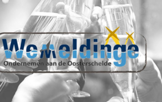 Header of MKB Wemeldinge New Year celebrations