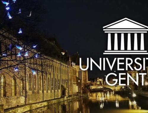 Photonics Event 2019 Ghent University