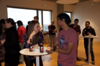 Image of Photonics 2018 event Networking reception