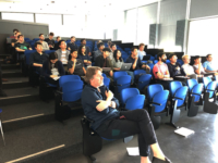 Picture of openings EPFL Symposium on advanced manufacturing