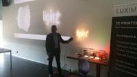 Image showing LIGHT demonstrator at EPFL