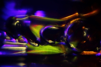 Image by MCarscience Photography for Luximprint showcase area 3d Printed Lens Art no photoshop