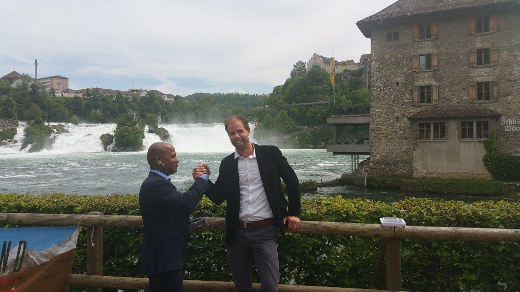 Luximprint_Summer Holidays 2019_Business Highlights_Schaffhausen_Physionary_Luximprint Partnership