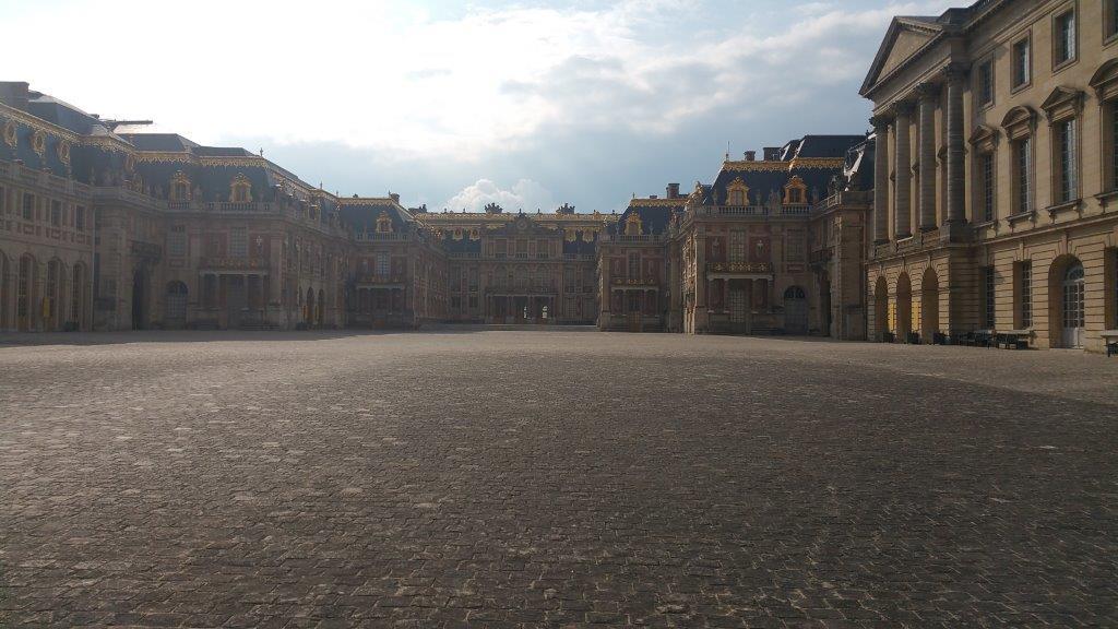 Luximprint_Summer Holidays 2019_Business Highlights_Paris_Chateau de Versailles