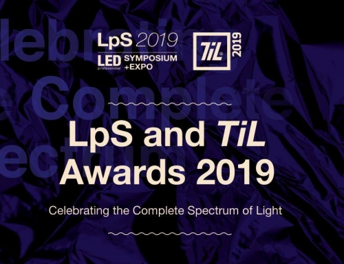 LPS 2019 Awards: We're Shortlisted!