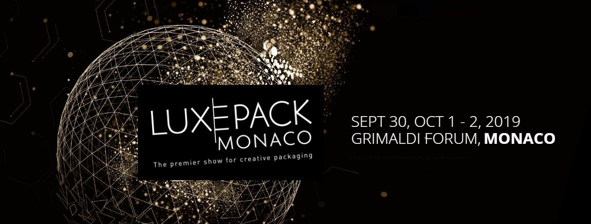 Banner Image for Event Listing Luxepack Monaco 2019 at Luximprint Event Calendar