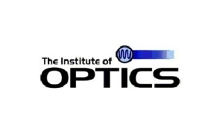 Image of The Institute of Optics for use in the Luximprint logo carousel