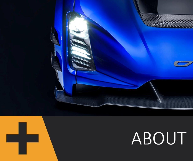 Banner image for use alongside Luximprint SPOT ON designer blog about CAD+ Limited