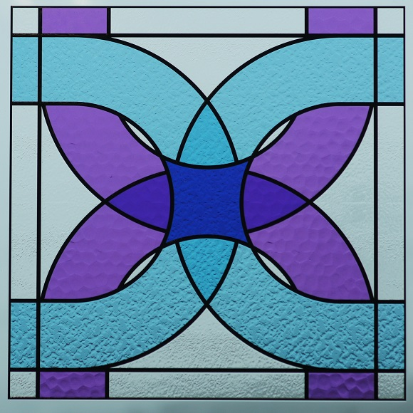 Picture of Luximprint Stained Glass - Optogarphix Flagship Products
