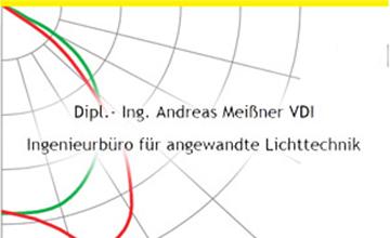 Logo image of Angewandte Lichttechnik Meissner for Luximprint Optics Design Hub