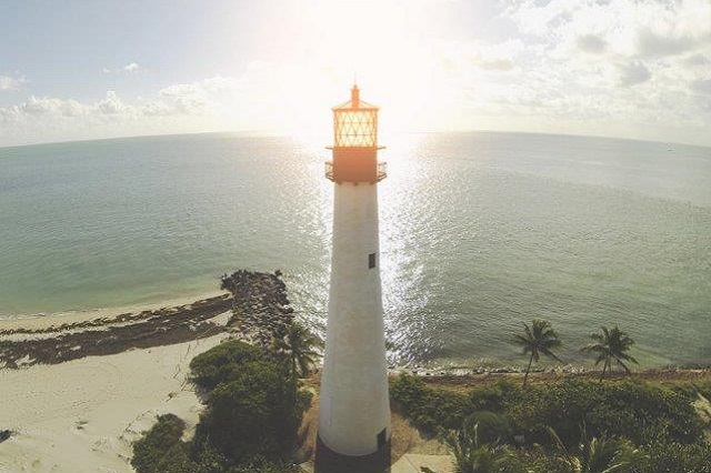 Image of Lighthouse by Physionary for Luximprint Optics Design Hub